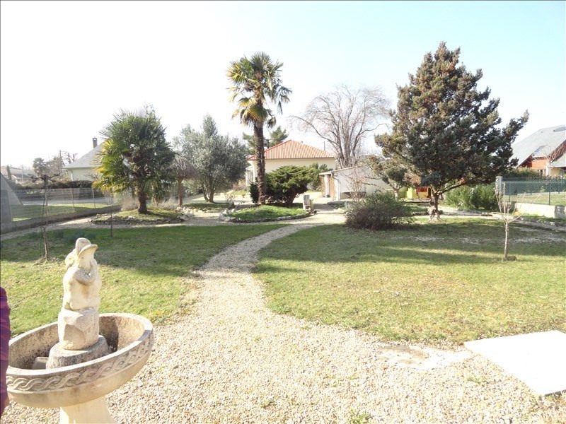 Sale house / villa Tarbes 195 000€ - Picture 1