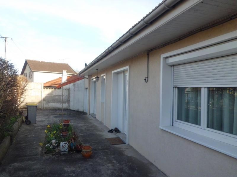 Vente maison / villa Chelles 302 000€ - Photo 2