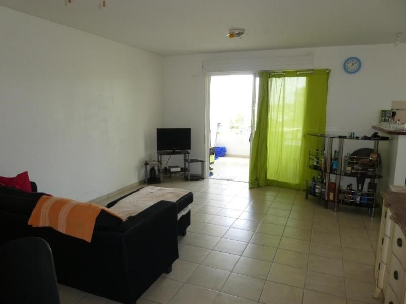 Sale apartment Le marin 178 200€ - Picture 5