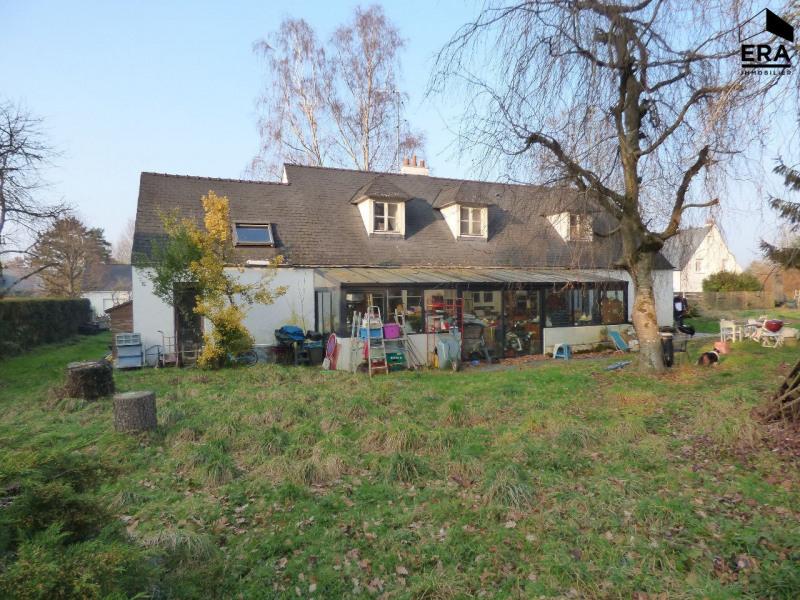 Viager maison / villa Ferolles attilly 200000€ - Photo 1