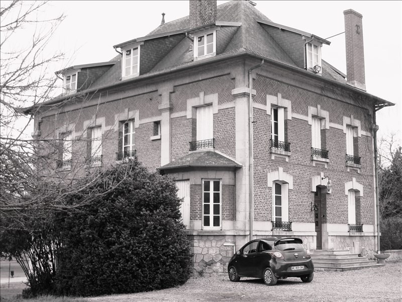 Deluxe sale house / villa Soissons 570 000€ - Picture 2