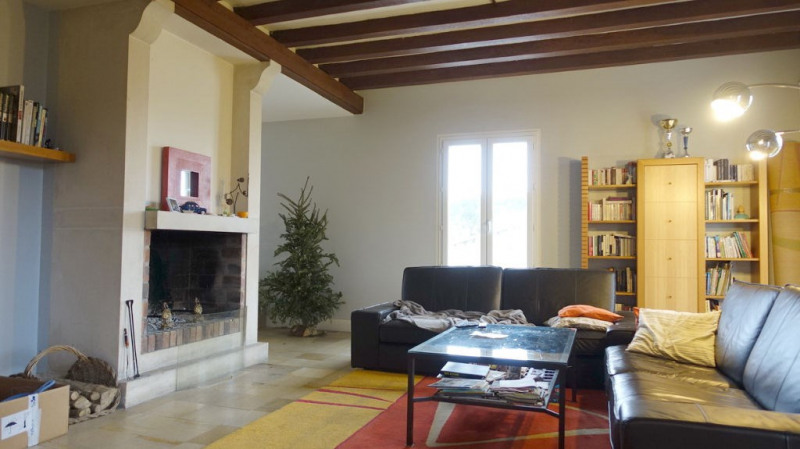 Sale house / villa L houmeau 472 500€ - Picture 2