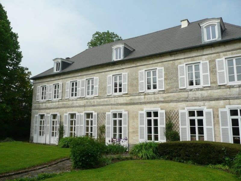 Revenda residencial de prestígio casa Arras 665750€ - Fotografia 1