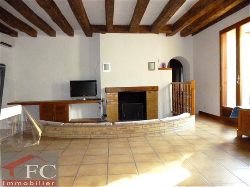 Vente maison / villa Monnaie 264000€ - Photo 2