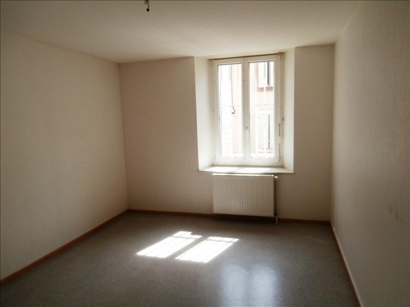 Rental apartment Mazamet 470€ CC - Picture 6