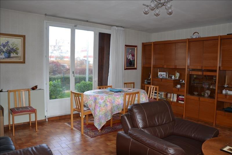 Sale house / villa Cergy 259900€ - Picture 2