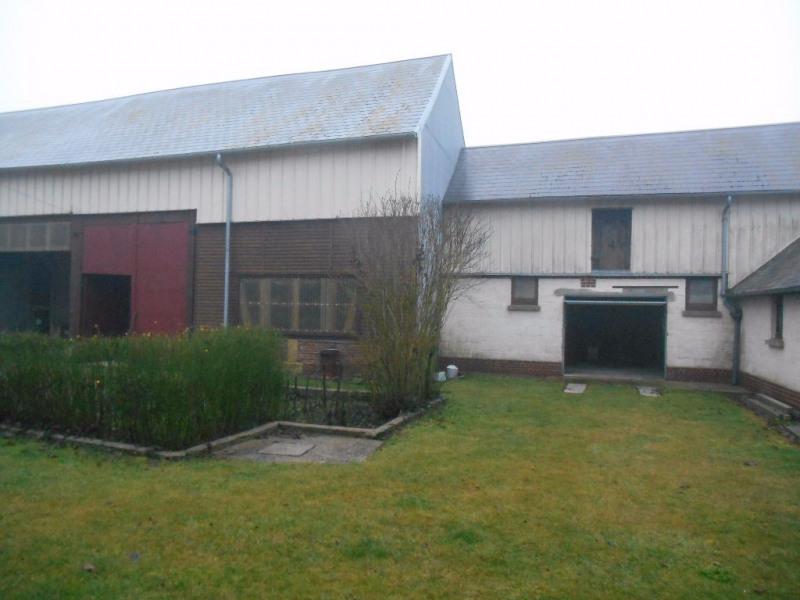 Sale house / villa Oudeuil 333000€ - Picture 4