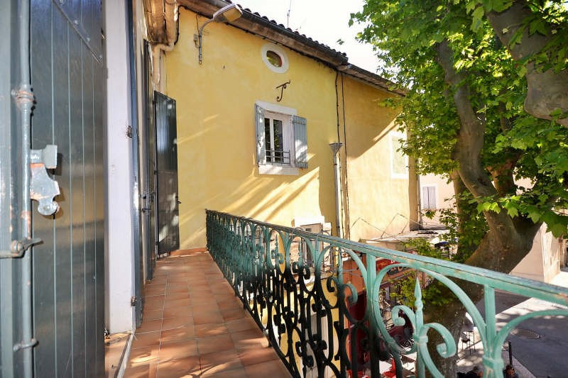 Verkoop  huis Cavaillon 222000€ - Foto 1