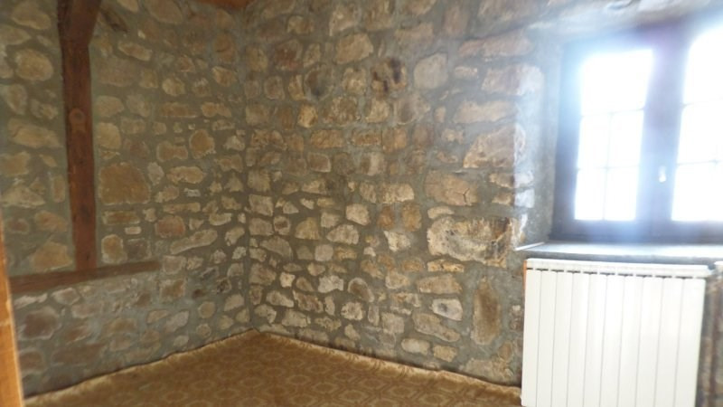 Sale house / villa Issarles 113000€ - Picture 5