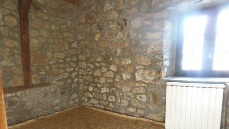 Vente maison / villa Issarles 113000€ - Photo 5