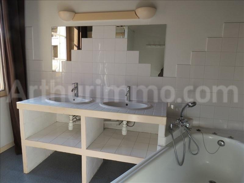Rental apartment Trevoux 595€ CC - Picture 5