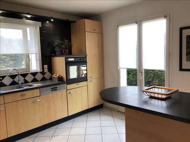 Deluxe sale house / villa Vetraz monthoux 835000€ - Picture 3