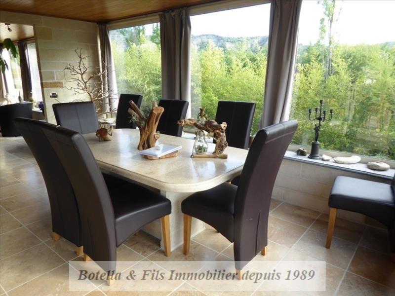 Verkauf von luxusobjekt haus Ruoms 632000€ - Fotografie 14