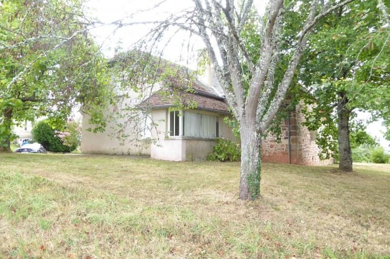 Vente maison / villa Teillots 124200€ - Photo 9