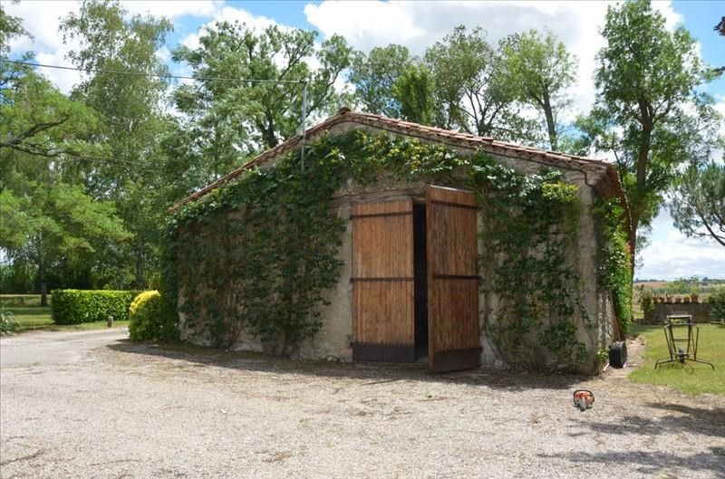 Sale house / villa Vendine (3 mn) 395 000€ - Picture 5