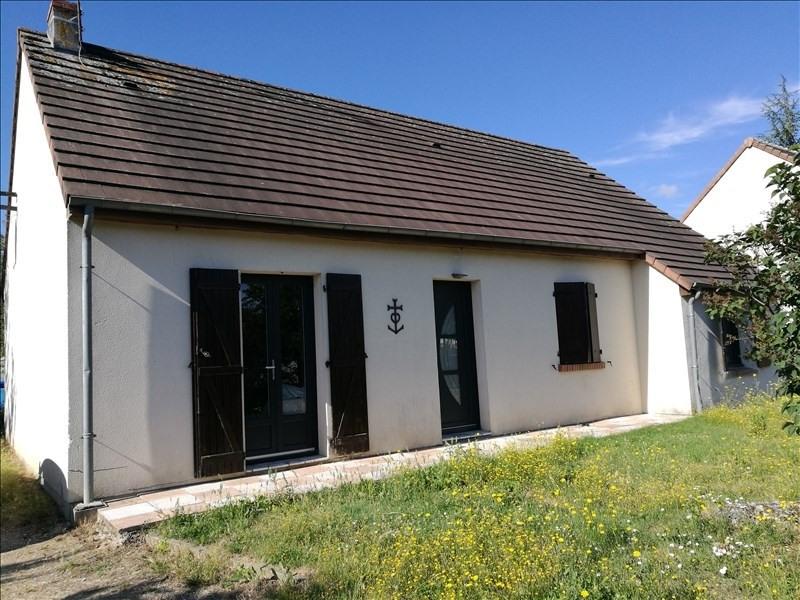 Sale house / villa Blois 166000€ - Picture 5