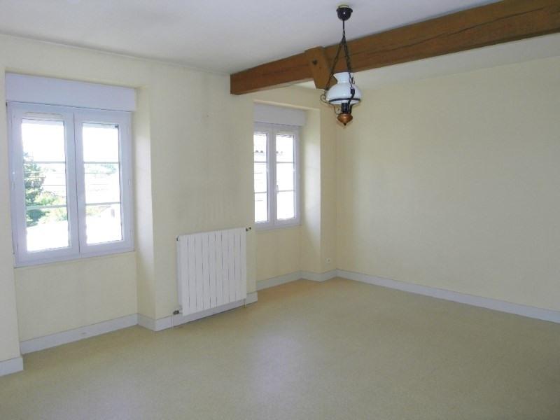 Rental apartment Cognac 530€ +CH - Picture 1