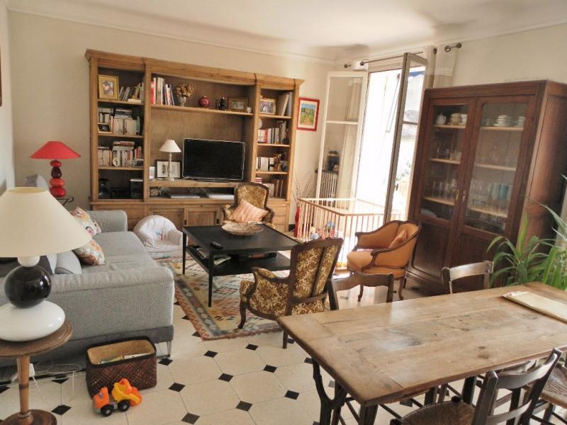 Vente appartement T3 Avignon intra-muros