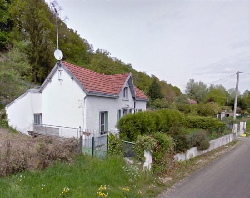 Vente maison / villa Vendome 46000€ - Photo 1