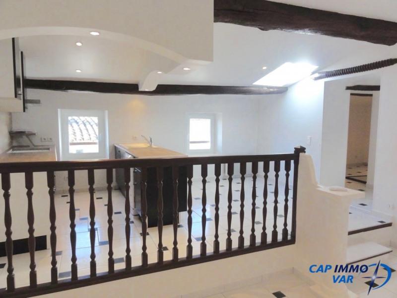 Vente appartement Le beausset 147000€ - Photo 4