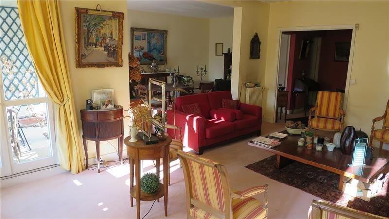 Sale apartment Louveciennes 570000€ - Picture 2