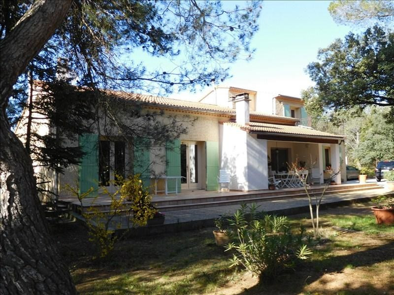 Vendita casa Mazan 419000€ - Fotografia 3