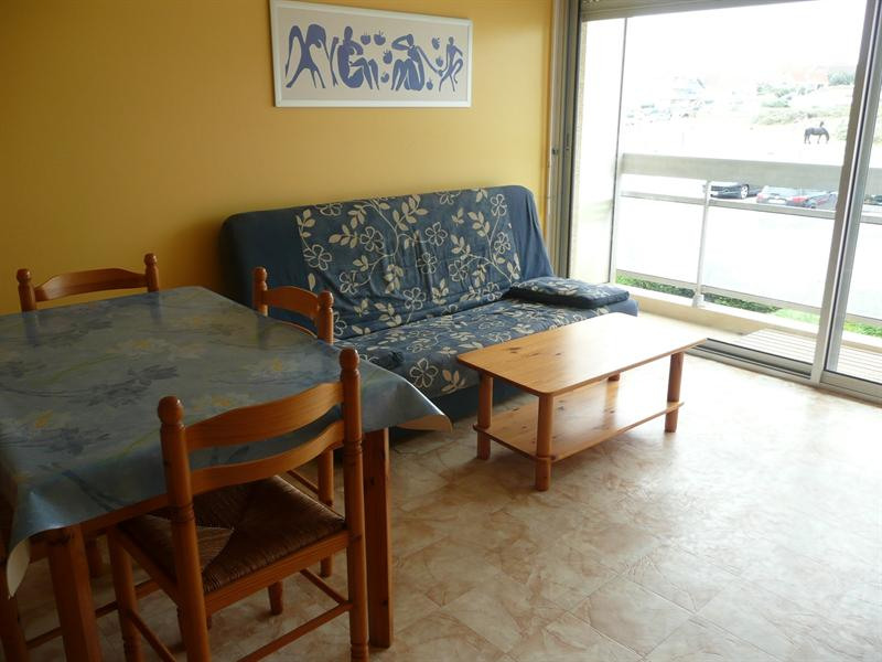 Vacation rental apartment Stella plage 187€ - Picture 3
