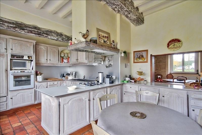 Vente de prestige maison / villa Verson 1100000€ - Photo 7