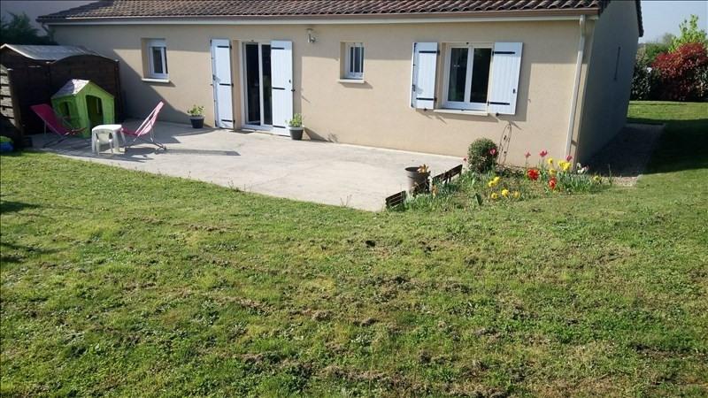 Alquiler  casa Biard 775€ CC - Fotografía 2