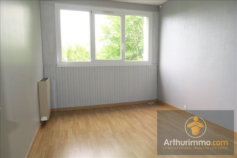 Sale apartment Savigny le temple 128 000€ - Picture 4