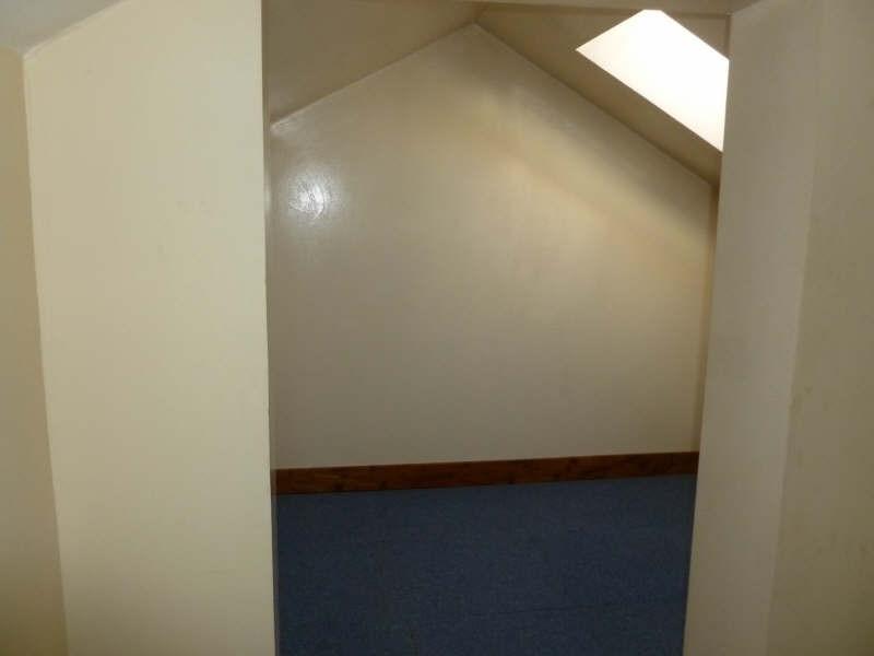 Location appartement Coye la foret 600€ CC - Photo 9
