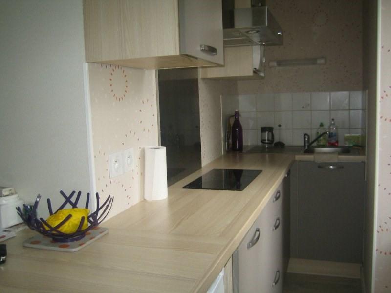 Rental apartment Vannes 325€ CC - Picture 1