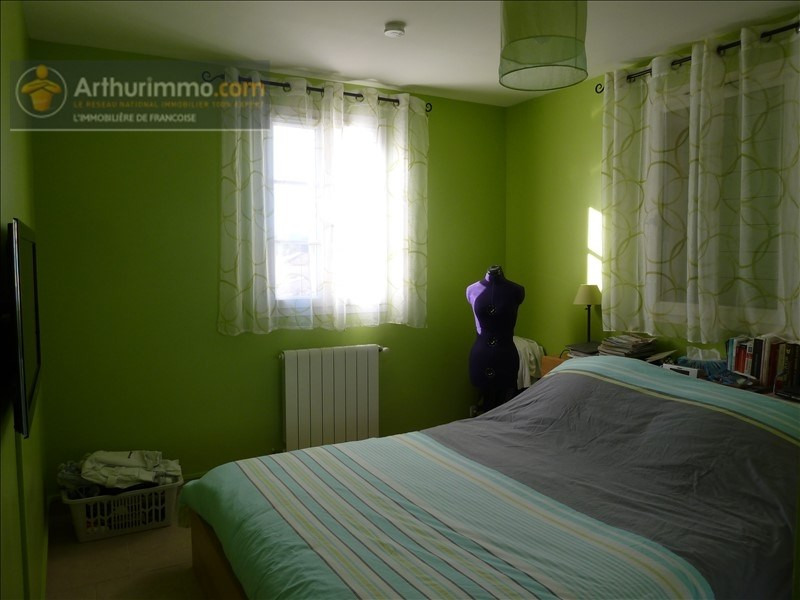 Sale house / villa Rougiers 385000€ - Picture 7