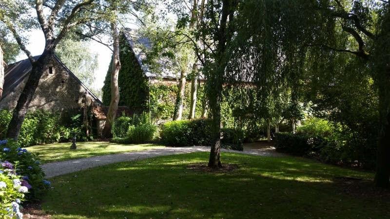 Venta de prestigio  casa Carentan 469000€ - Fotografía 5
