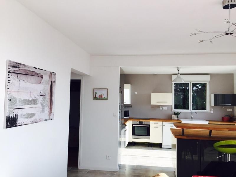 Vente maison / villa Orgeval 624000€ - Photo 5