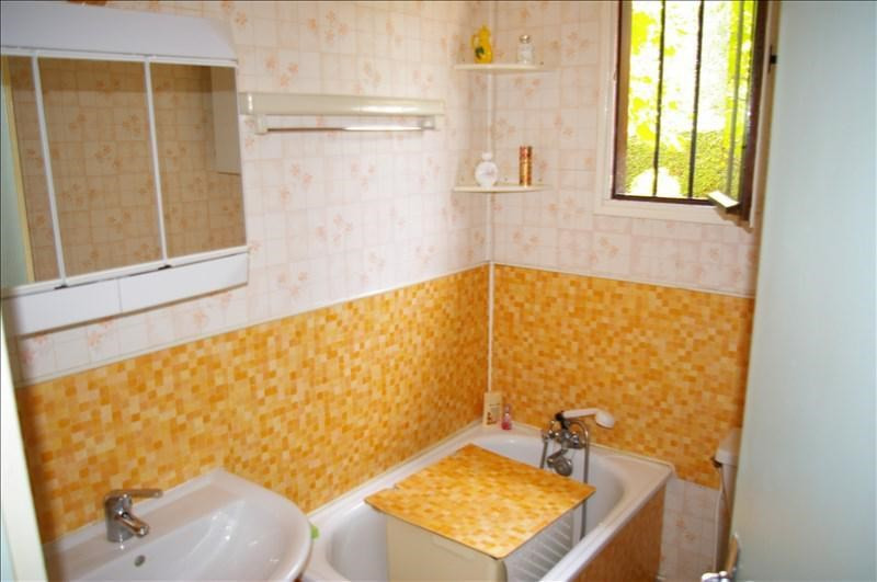 Vente maison / villa St sauveur en puisaye 39500€ - Photo 6