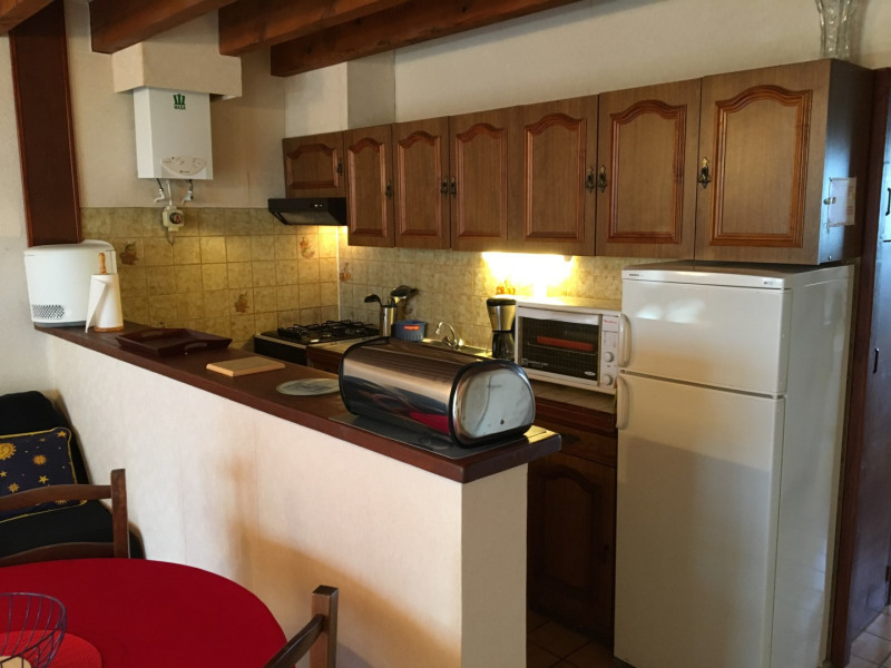 Location vacances appartement Hossegor 590€ - Photo 3