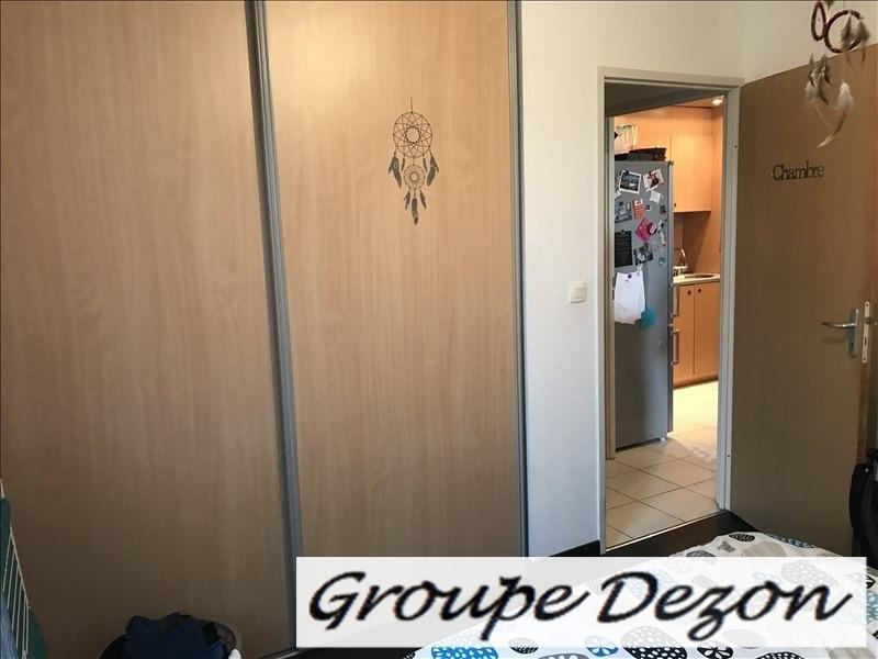 Vente appartement Grisolles 80000€ - Photo 4