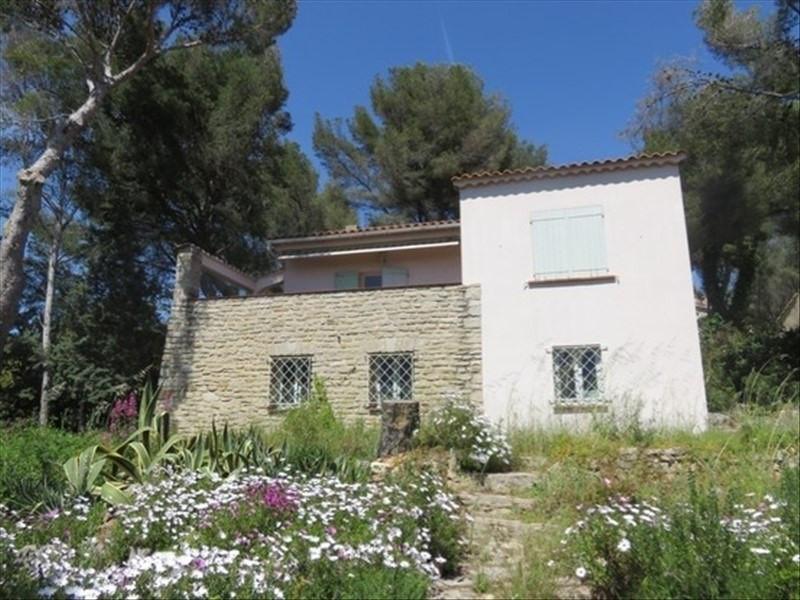 Vente maison / villa Bandol 485000€ - Photo 2