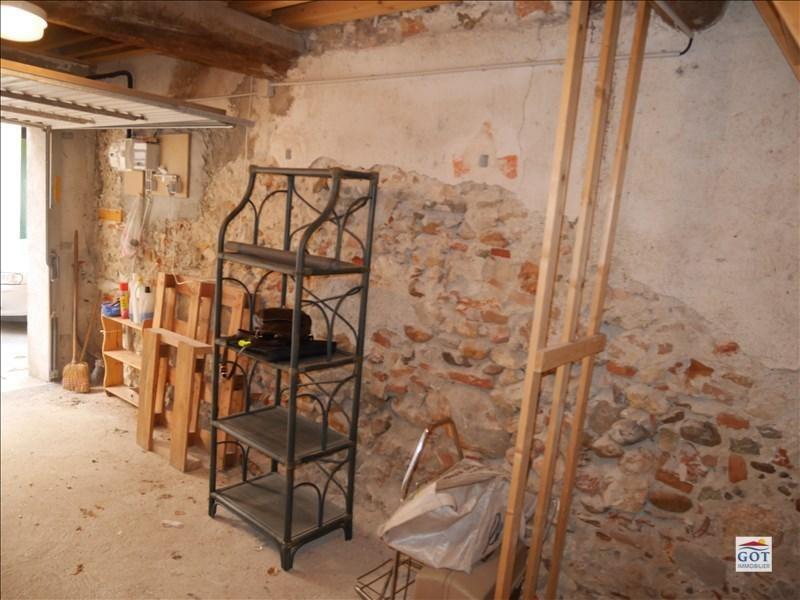 Revenda casa St laurent de la salanque 19800€ - Fotografia 5