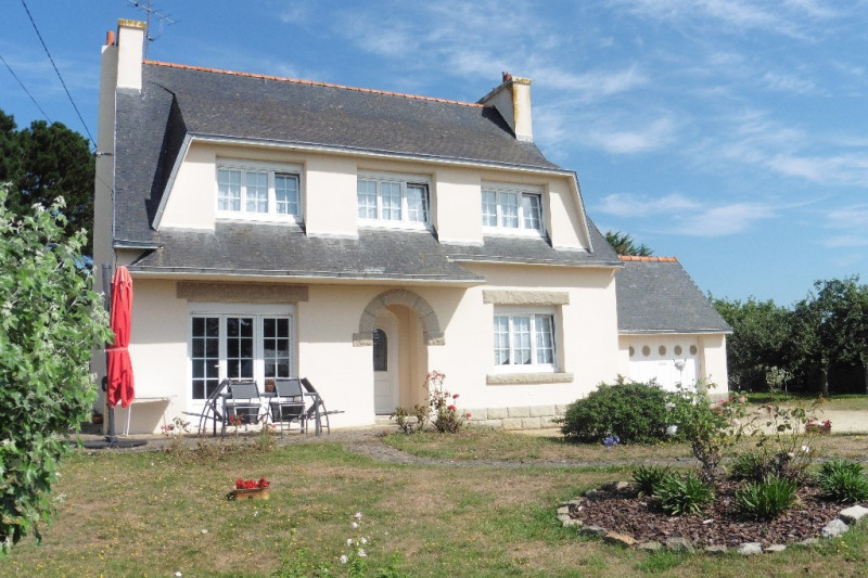 Vente maison / villa Guilvinec 222600€ - Photo 1