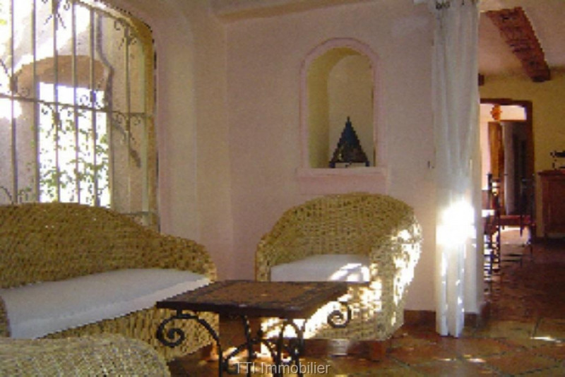 Vente maison / villa Sainte maxime 1265000€ - Photo 27