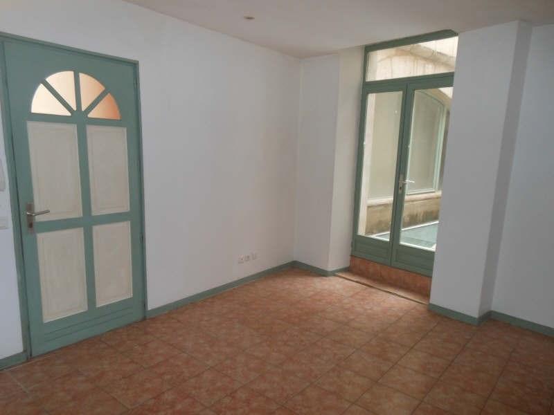 Rental apartment Nimes 435€ CC - Picture 4