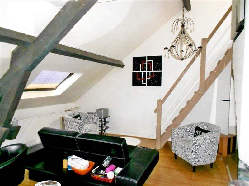 Sale apartment St die 39 000€ - Picture 1