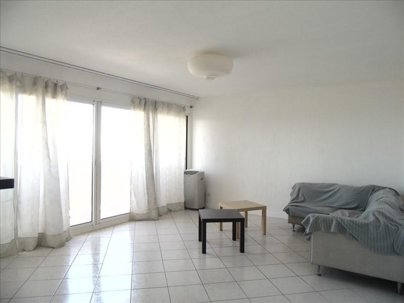 Sale apartment Marseille 12ème 108000€ - Picture 1