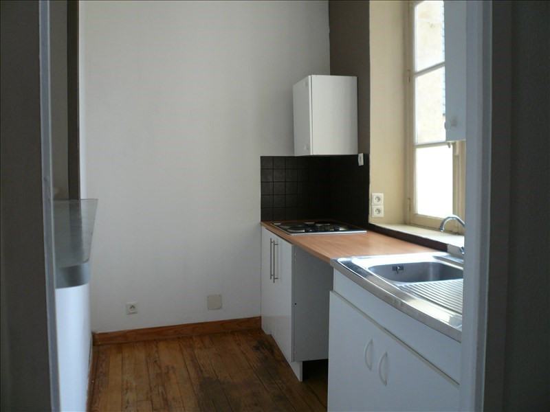 Rental apartment Caen 488€ CC - Picture 2