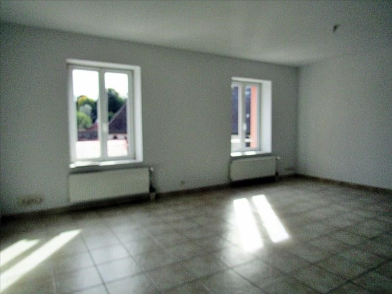 Rental house / villa La petite raon 580€ CC - Picture 3