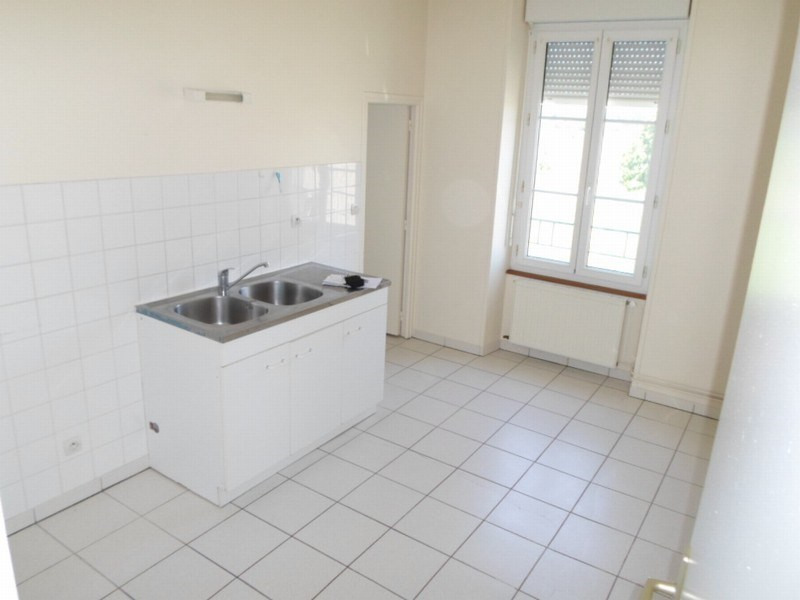 Location appartement Isigny sur mer 594€ CC - Photo 2