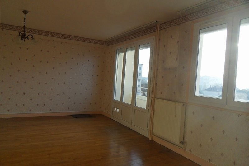 Vente appartement Troyes 75 000€ - Photo 2