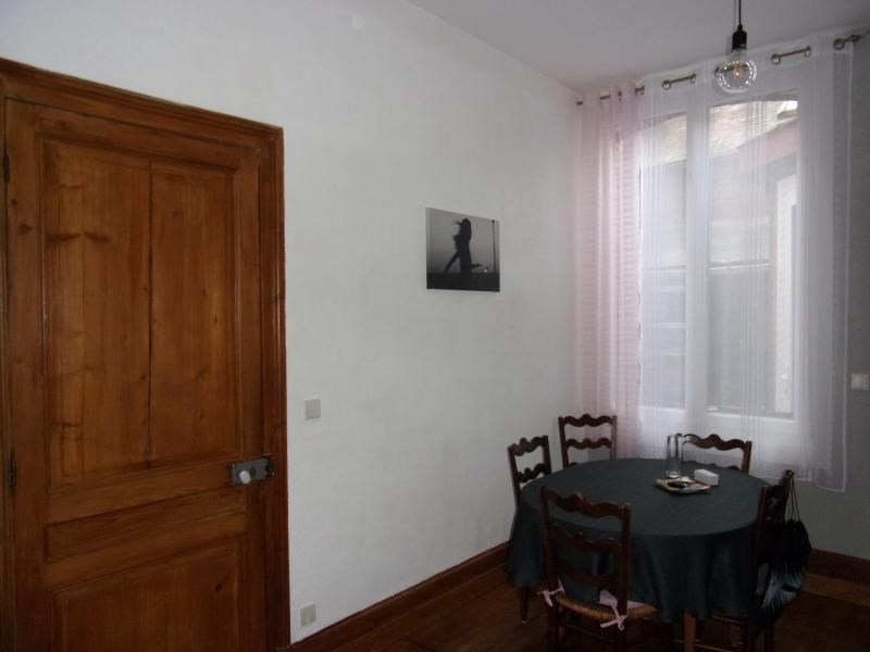 Vente maison / villa Abbeville 134900€ - Photo 7